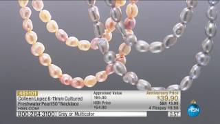 Download HSN | Colleen Lopez Gemstone Jewelry 11.08.2016 - 01 PM Video