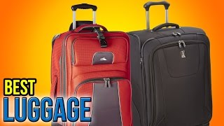 Download 10 Best Luggage 2016 Video