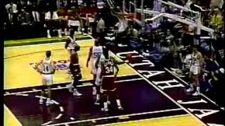 Download '95 NBA Playoffs Rockets@Jazz FULL GAME 5 HIGHLIGHTS Video