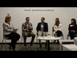 Unconference Panel Discussion: #Workforce #Analytics Leadership Panel
