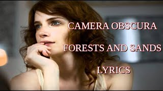 Download camera obscura forests sands Video