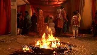 Download Lohri - India's bonfire festival! Video