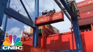 Download South Carolina's $2.3B Port Expansion Plan   CNBC Video