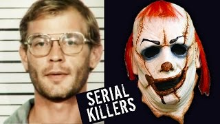 Download 5 SCARIEST SERIAL KILLERS Video