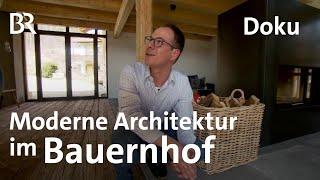Download Moderne Architektur im Denkmal: Altes Haus - junge Leute | Zwischen Spessart und Karwendel | Doku Video