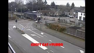Download Bekende machinist komt langs Railcam Helmond 't Hout! Video