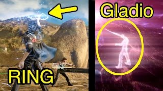 Download Final Fantasy XV: Final Trial (Ring Against Gladio) Video