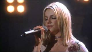 Download Britney Spears - Not A Girl Not Yet A Woman [Crossroads Version]HD Video