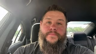 Download Kevin Owens is willing to quit if ″disgusting″ Shane McMahon wins at SummerSlam! Video