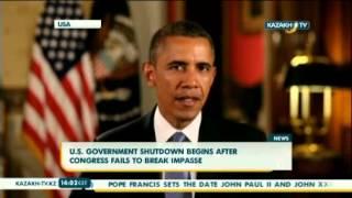 Download АҚШ-та мемлекеттік мекемелер қаржысыз қалды Video