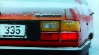 Download Audi quattro®: Original Ski Jump Commercial Video