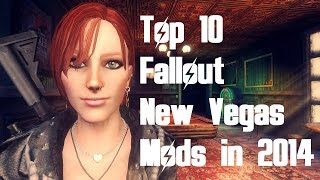 Download Top 10 Fallout New Vegas Mods in 2014 Video