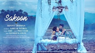Download PRE WEDDING   AMIT & NITIKA   SUNNY DHIMAN PHOTOGRAPHY   CHANDIGARH   INDIA Video