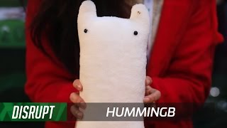 Download HummingB keeps you company Video