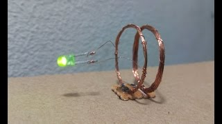 Download how to make wireless power transmission Video