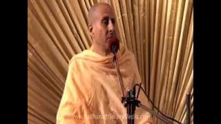 Download 07-066 Become Perfect Ladies and Gentlemen by HH Radhanath Swami and HH Giriraj Swami Video