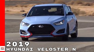 Download 2019 Hyundai Veloster N Video
