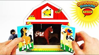 Download Video Educativo para Niños y Bebés! Aprende los Animales, Comidas, y Colores Video