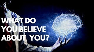 Download What Do You Believe About You? (The Power of Belief!) Video