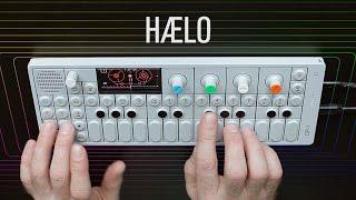 Download OP-1 12-25-16 (Hælo) Video