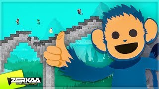 Download NEW IMPOSSIBLE ULTIMATE CHICKEN HORSE LEVELS! (Ultimate Chicken Horse) Video