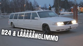 Download 8 DÖRRARS LIMMO & VOLVO D24 | VLOG #29 Video