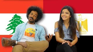Download TRUTH or MYTH: Arabs React to Stereotypes Video