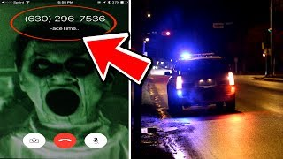 Download Do NOT FaceTime (630) 296-7536 and this is why (Cursed Phone Number) Video