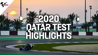 Download HIGHLIGHTS | 3 Days of Action from the 2020 Qatar Test! Video