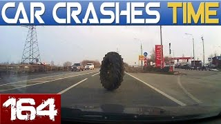 Download Car Crashes Compilation - Best of the Week - Episode #164 HD Video