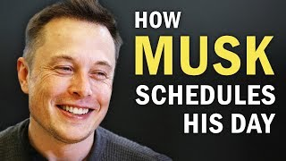 Download Timeboxing: Elon Musk's Time Management Method Video