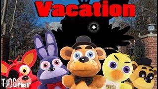 Download TJOCR Plush Episode 1: Vacation (Ft. Neon Plush Production) Video