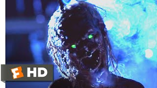 Download Tales From the Crypt: Demon Knight (1995) - Demons At The Door Scene (3/10) | Movieclips Video