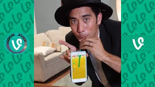 Download NEW Best MAGIC TRICKS of 2016 | Best ZACH KING Magic Show Ever Video