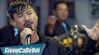 Download Xin Em Đừng Khóc Vu Quy - Quang Lập | GIỌNG CA ĐỂ ĐỜI Video