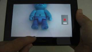 Download Blackberry Playbook Photo & HD Video Performance Video