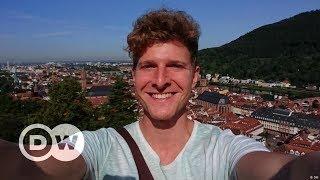 Download Heidelberg: Stadt der Romantik   DW Deutsch Video