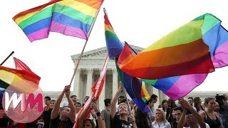 Download Top 10 Important LGBTQ Moments In US History Video