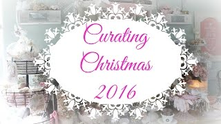 Download Curating Christmas 2016 - Sharing Your HeART #cc2016 Video