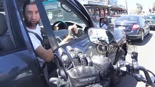 Download Stupid, Crazy & Angry People Vs Bikers - Bad Drivers Caught On Go Pro [Ep.#06] Video