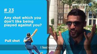 Download 25 Questions with Mohammad Amir | 'Steven Smith is the toughest batsman to bowl' Video