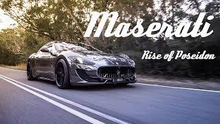 Download Maserati - Rise of Poseidon Video