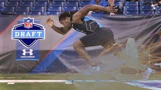 Download 5 Fastest Rookies | 2015 NFL Draft Video