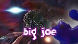 Download Monster Hunter: Devil Joe's Dad Video