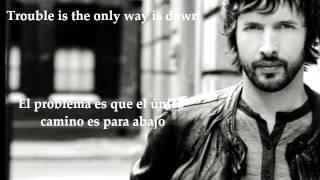 Download JAMES BLUNT - CARRY YOU HOME /SUBTITULADA (INGLES/ESPAÑOL) Video