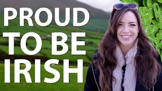 Download Asking Irish People Why They Are Proud To Be Irish Video
