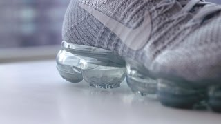 Download How Good Are Nike's New VaporMax Sneakers? Video