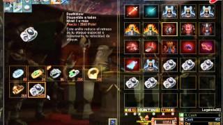Download Rakion 100,000 puntos de evento !! Video