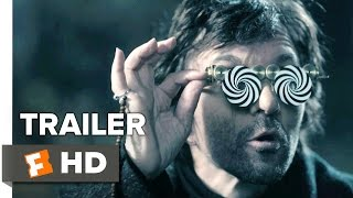 Download Therapy for a Vampire Official Trailer 1 (2016) - Tobias Moretti, Jeanette Hain Movie HD Video