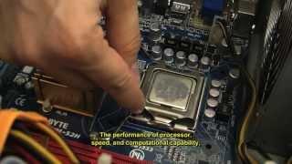 Download #5 - Javier D. Bruguera: «Diseño y mejora de procesadores» Video